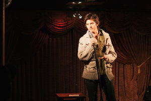 Tig Notaro in concert by CleftClips via Flickr